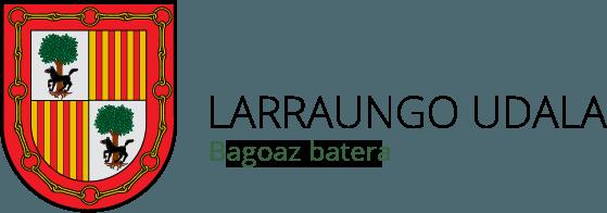 Larraungo Udala | Ayuntamiento de Larraun